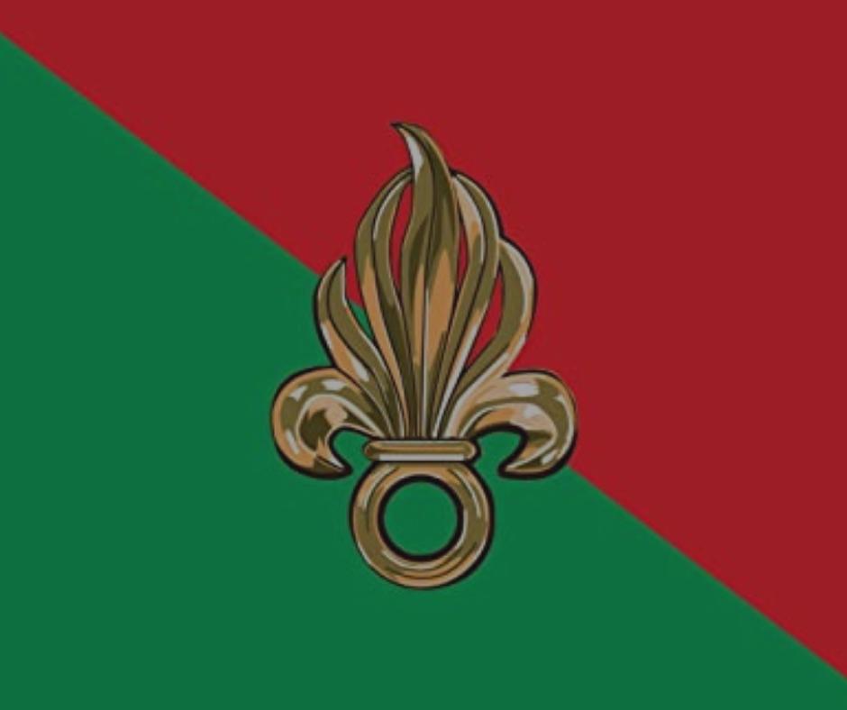 Belle fête de Camerone à tous les Légionnaires !