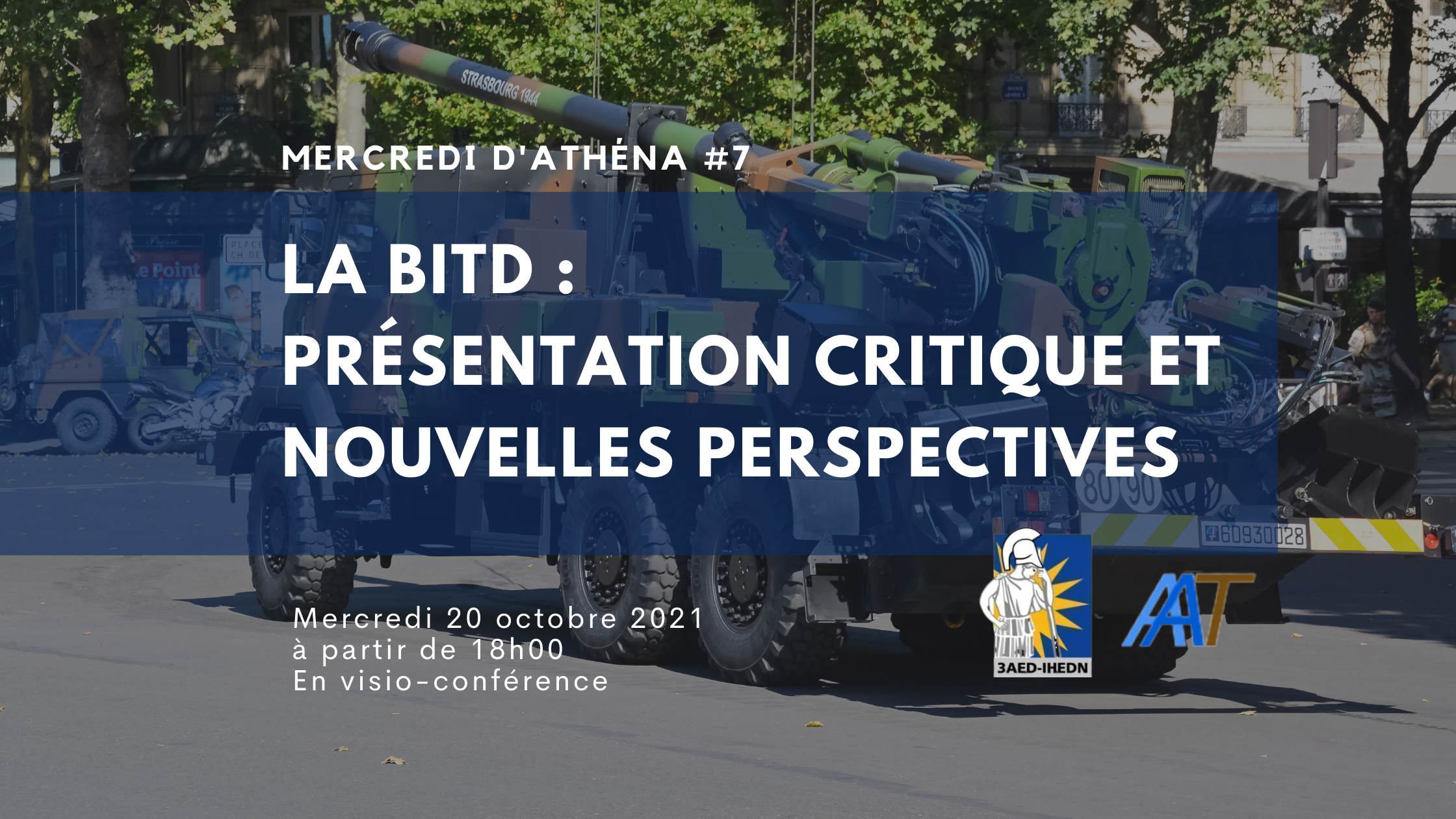 Mercredi d'Athéna #7 |La BITD : présentation critique et nouvelles perspectives